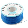 Wire Wrapping Wire (30AWG,305M) - Blue