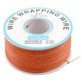 Wire Wrapping Wire (30AWG,305M) - Orange