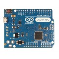 Arduino Leonardo WITHOUT Headers