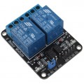 Relay Module - 2 Channels (5V)