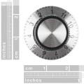 GTE Knob - Small