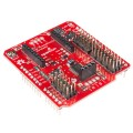 SparkFun Ludus Protoshield Wireless