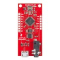 SparkFun Little Soundie Audio Player