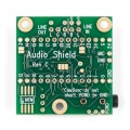 Teensy Audio Adaptor Board