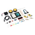 SparkFun Inventor's Kit for Arduino Uno - v4.1