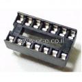 "DIP Sockets Solder Tail - 14-Pin 0.3"""