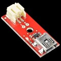 SparkFun LiPo Charger Basic - Mini-USB