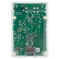 Pi Tin for the Raspberry Pi - Clear (RPi2, B+)