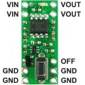 Pushbutton Power Switch SV