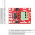 SparkFun Qwiic Scale - NAU7802