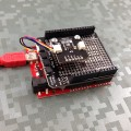 Qwiic Shield for Arduino