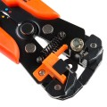Self-Adjusting Wire Strippers